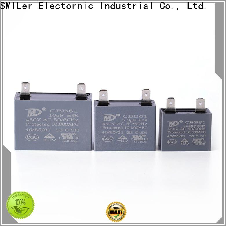 SMiLer adjust can capacitor for business for bike