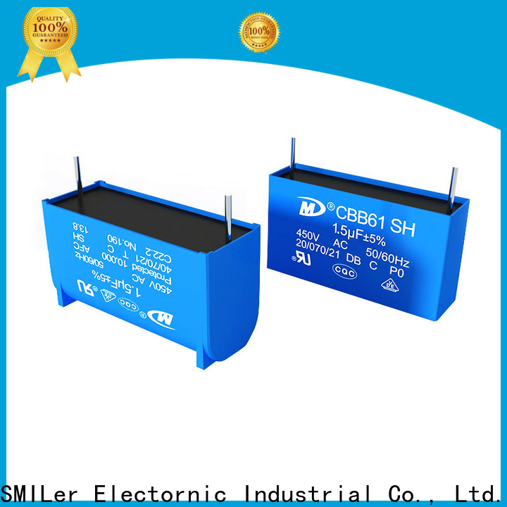 Latest snap in capacitor capacitor manufacturers for industrial