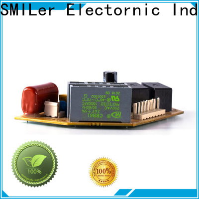SMiLer Latest radio shack capacitors factory for industrial