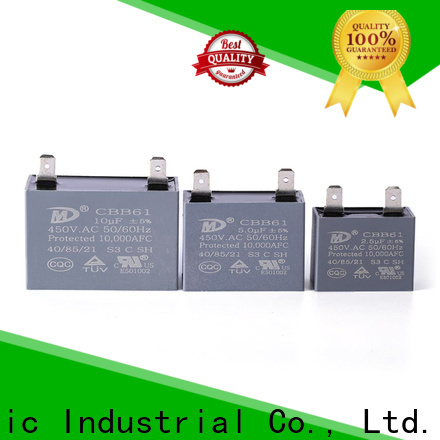 SMiLer starting capacitor for ac unit price suppliers for rv air conditioner