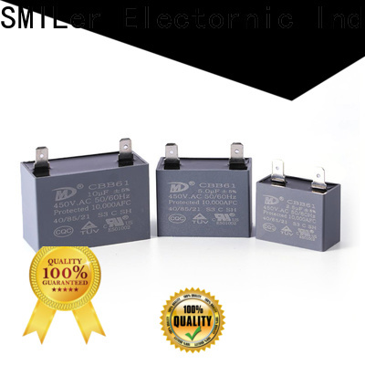 SMiLer Top 5 hp electric motor start capacitor supply for furnace