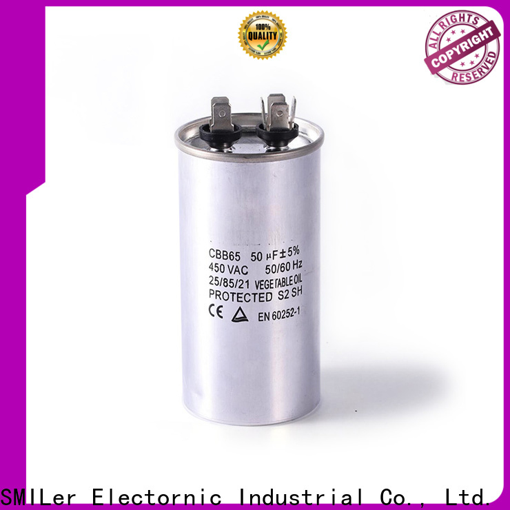 Wholesale central air conditioner dual capacitor conditioner for business for company