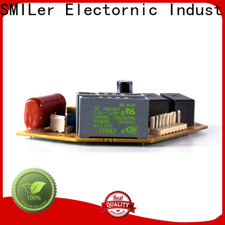 SMiLer capacitor capacitor replacement company for industrial