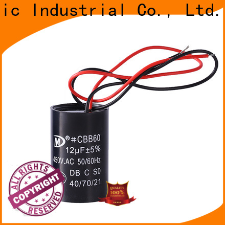 Best blower capacitor motor factory for fan