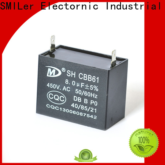 SMiLer Wholesale replacing capacitor on ac unit manufacturers for furnace