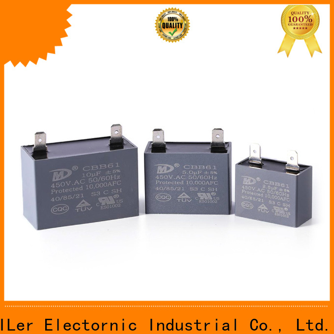 High-quality epcos capacitors distributors ac manufacturers for fan