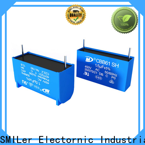 SMiLer Top changing capacitor on ac for business for motor