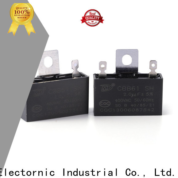 SMiLer High-quality ac run start capacitor company for ac unit
