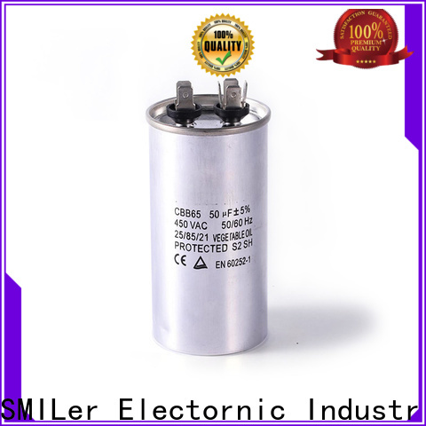 SMiLer starting run capacitor for carrier air conditioner supply for carrier