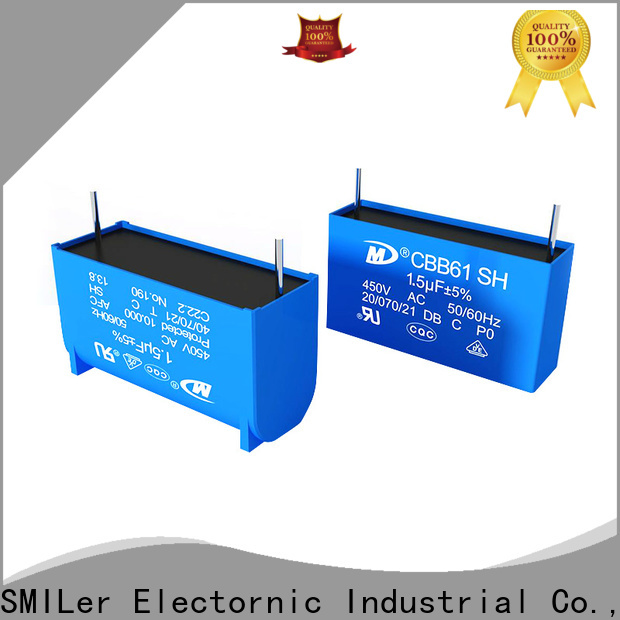 SMiLer Top check capacitor with multimeter for business for fan