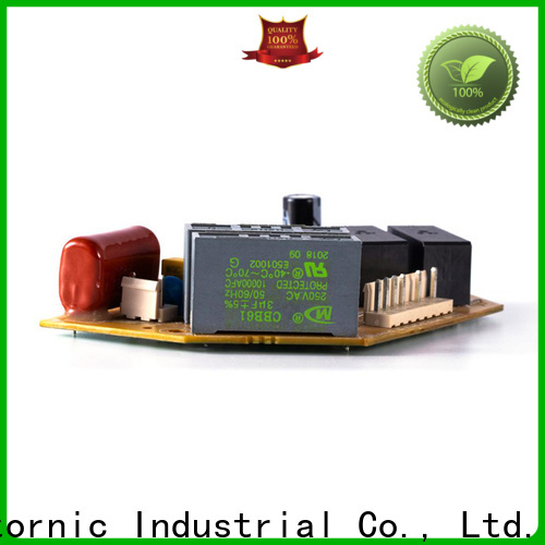 Latest capacitor array circuit for business for motor