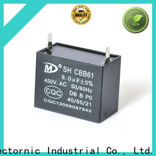 SMiLer bread air conditioner capacitors for sale company for electric car