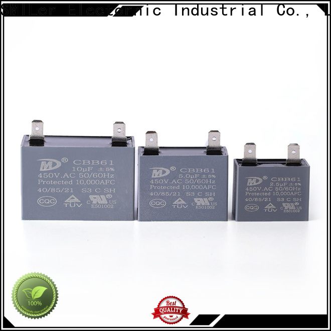SMiLer ceiling 102k capacitor for business for rv air conditioner