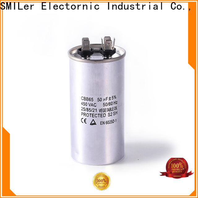 Best motor run capacitor for air conditioner starting company for school