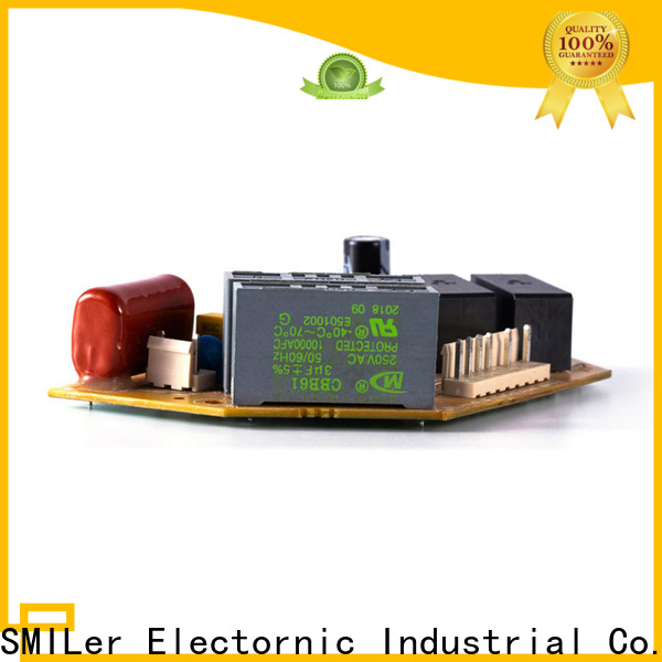 Best relay capacitor starting factory for motor