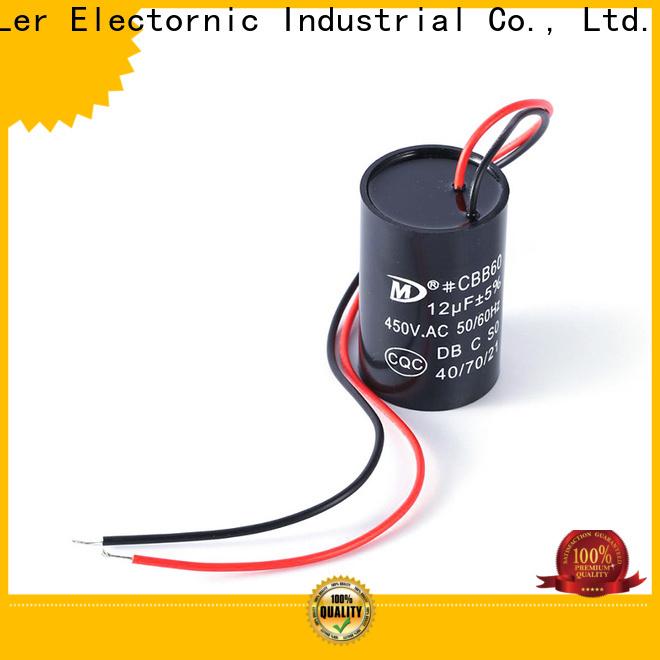 SMiLer motor sanyo capacitors distributors for business for motor