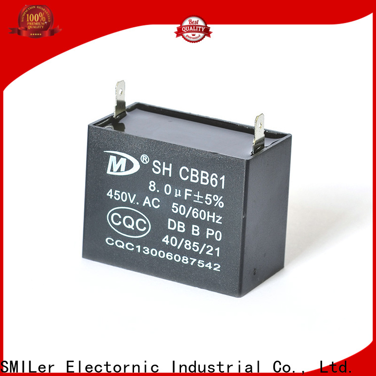 SMiLer High-quality capacitor box company for furnace