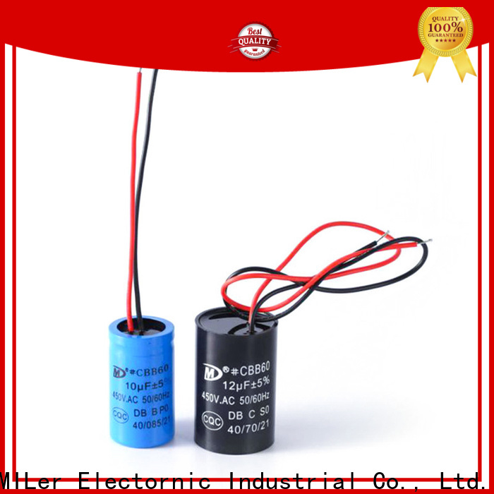 SMiLer rolling bm capacitor manufacturers for electric car