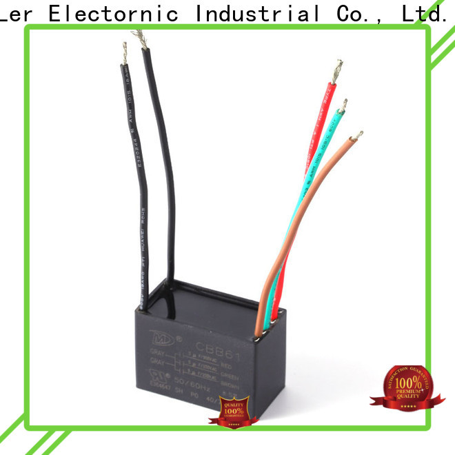 SMiLer Wholesale 15uf capacitor factory for ac unit