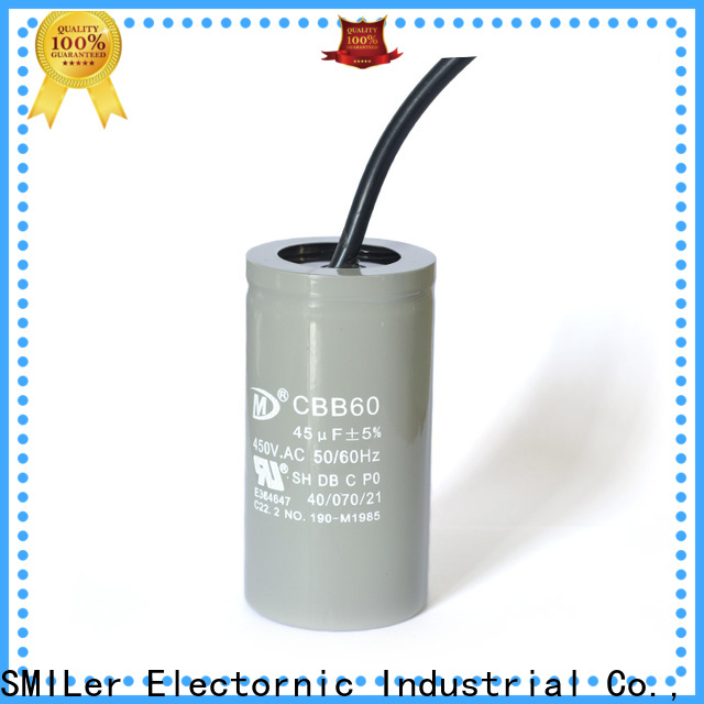 SMiLer running where to buy motor capacitors manufacturers for replacement