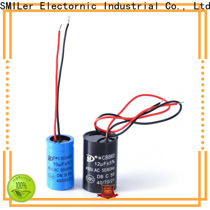 SMiLer Wholesale 3300uf capacitor for business for furnace