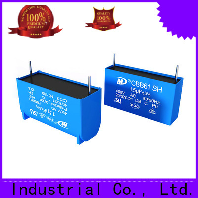 SMiLer Custom run capacitor for ac unit manufacturers for air conditioner