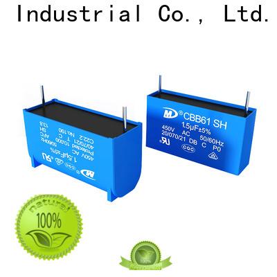 SMiLer New blown capacitor symptoms supply for motor