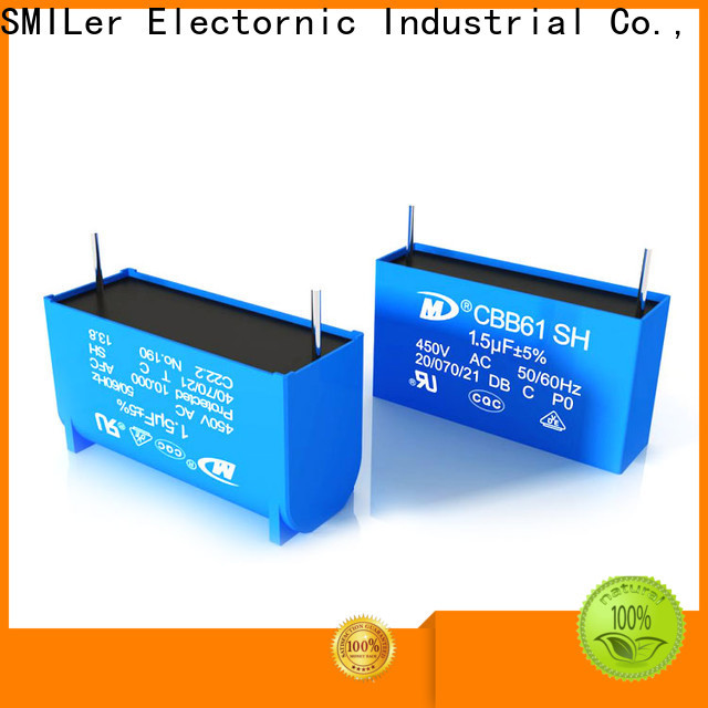 SMiLer Top cheap capacitors for business for rv air conditioner