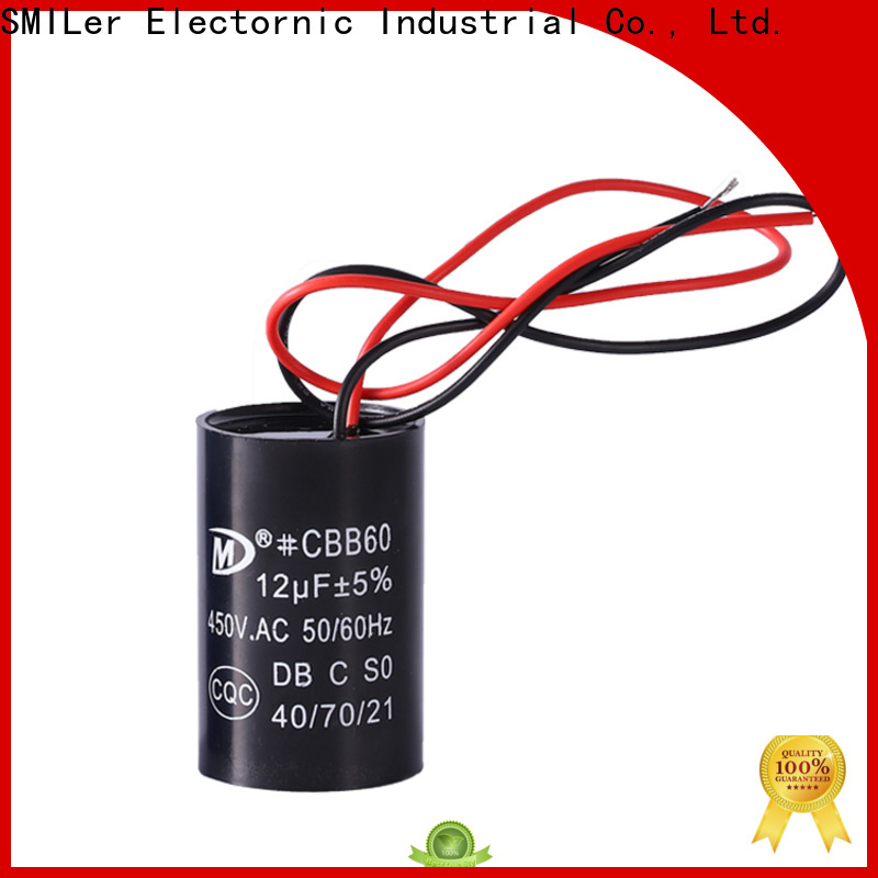 SMiLer New kendeil capacitors distributors supply for furnace