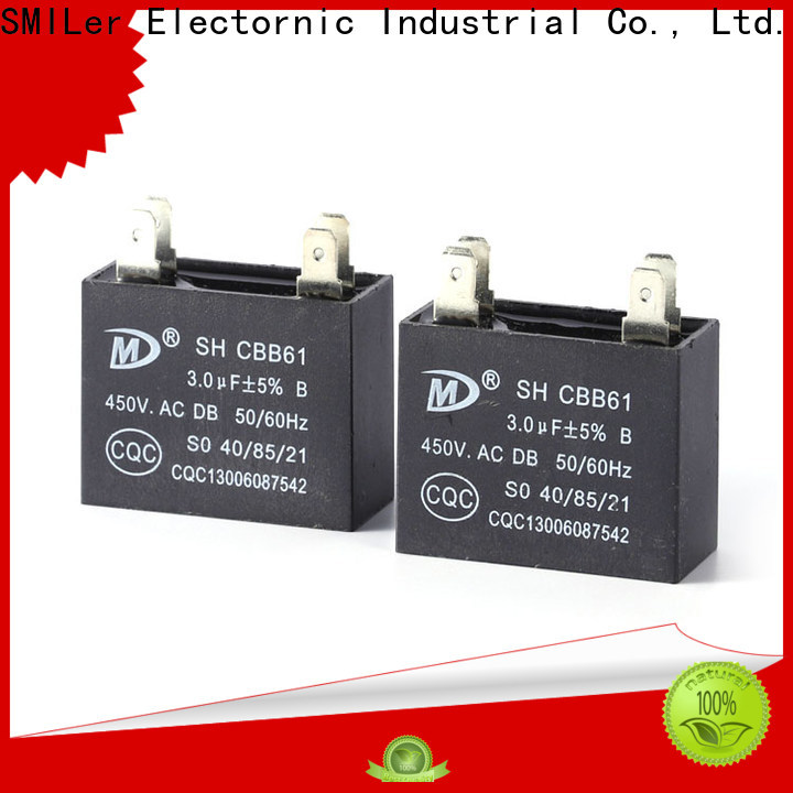 SMiLer Custom csc capacitor suppliers for business for carrier