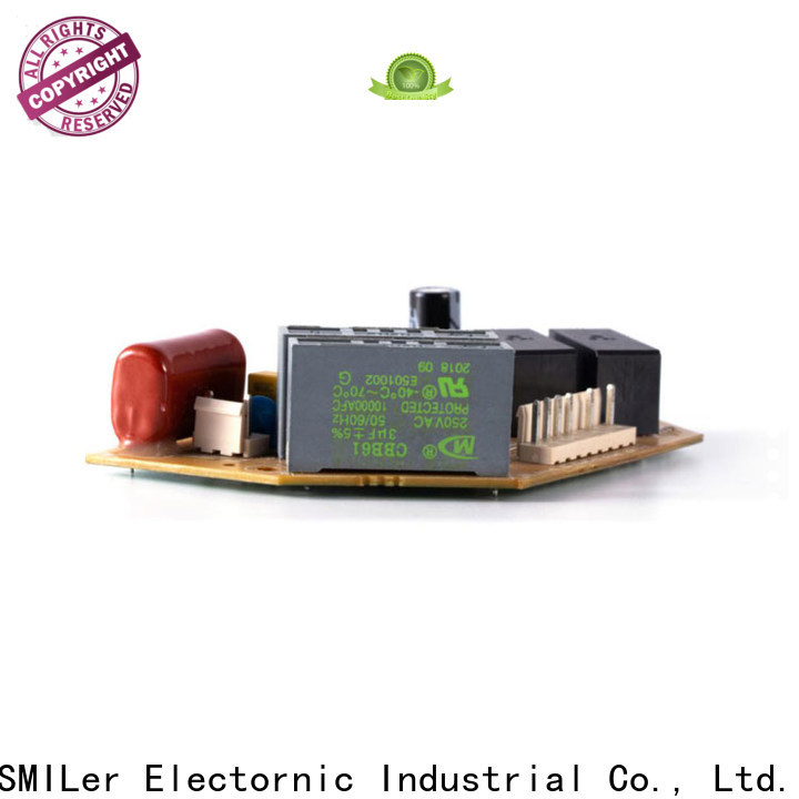 SMiLer circuit carrier air conditioner capacitor price suppliers for carrier