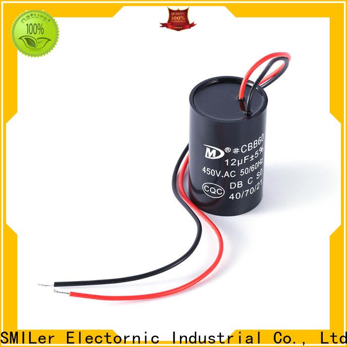 SMiLer motor cbb61 3 wire company for motor