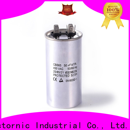 SMiLer New carrier air conditioner capacitor price suppliers for carrier