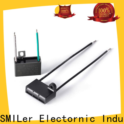 SMiLer money capacitor sizes for business for electric car