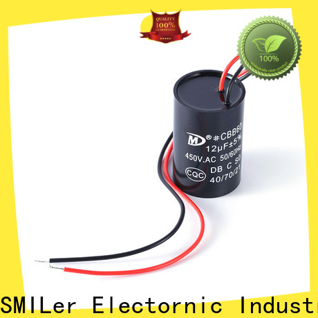 SMiLer machine light capacitor supply for home use