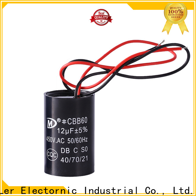 High-quality bm capacitor juice supply for dryer machine