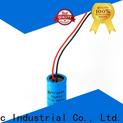 SMiLer Best e183963 capacitor manufacturers for fan