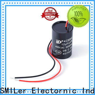 Wholesale capacitor for 1.5 hp motor polarity factory for dual machine motor