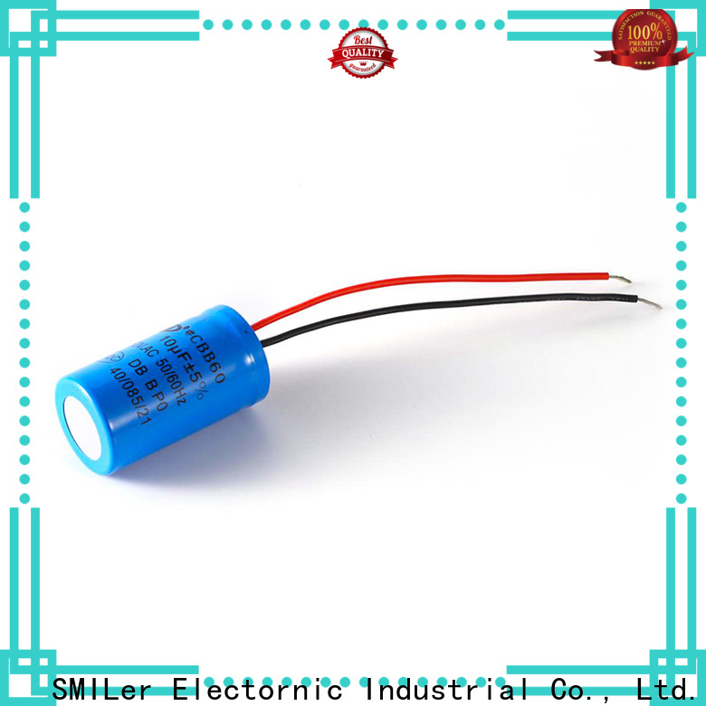 SMiLer Best capacitor unit for business for air conditioner