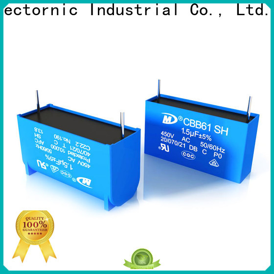 SMiLer Wholesale run capacitors for sale factory for ac unit