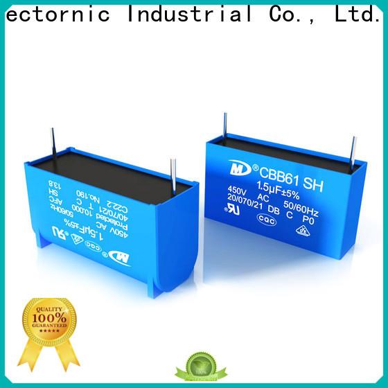 SMiLer Wholesale run capacitors for sale factory for ac unit