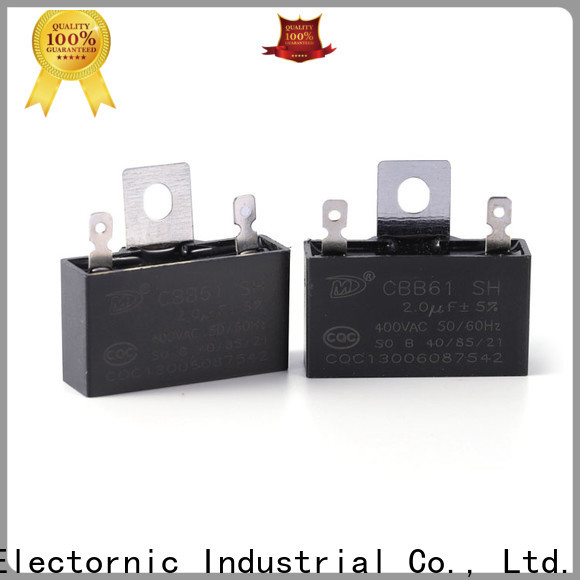 SMiLer Top turbo capacitor suppliers for rv air conditioner