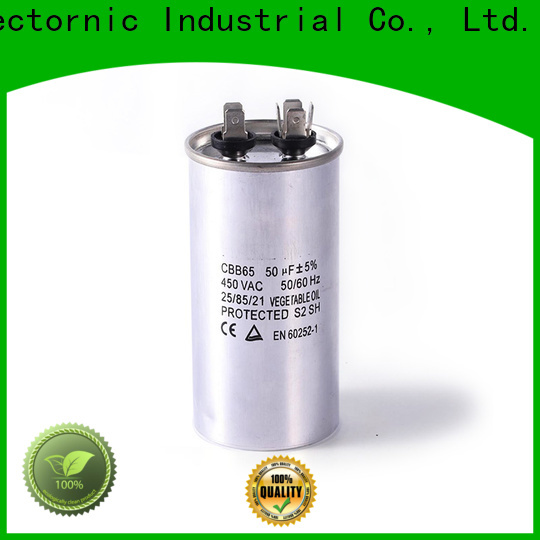 Latest air conditioner capacitor 35 5 fan for business for home