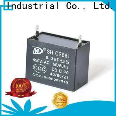 SMiLer money washer capacitor company for furnace