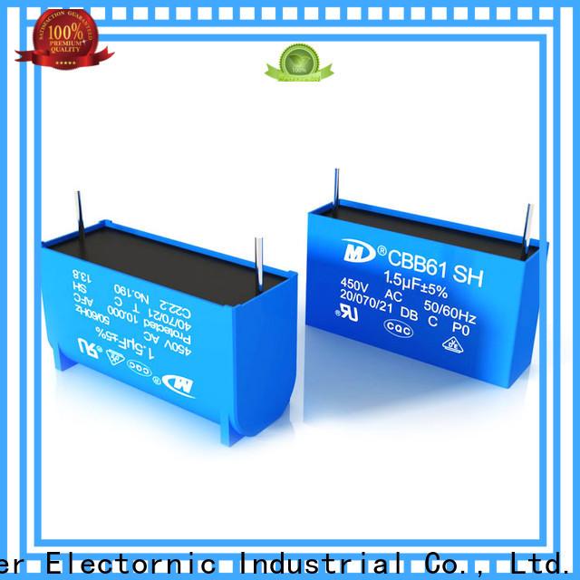 Best cbb61 fan capacitor motor run smoke factory for ceiling fan