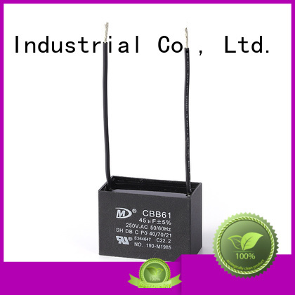 Wholesale house air conditioner capacitor speed company for ceiling fan