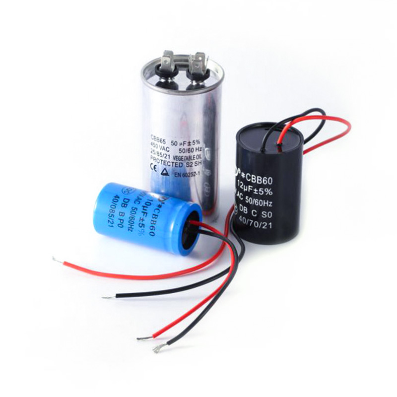 SMiLer dishwashing aluminum capacitor suppliers for air conditioner-1
