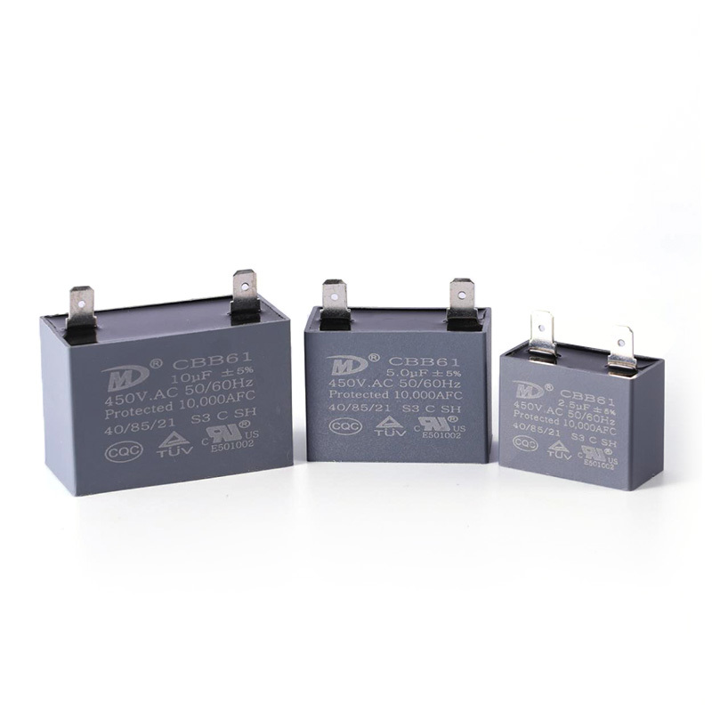Paper shredder electric motor capacitors suppliers