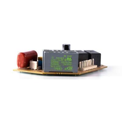 Custom circuit board capacitor manufacturer