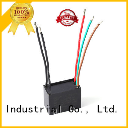 SMiLer speed 4 wire capacitor for business for ceiling fan